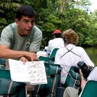 Marco Fallas from Costa Rica