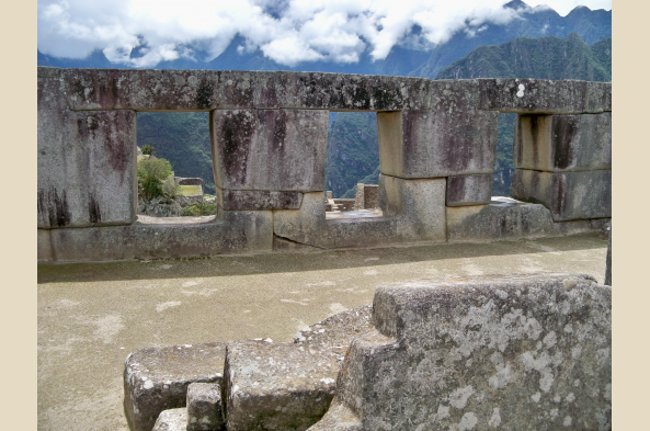 Further explore Machu Picchu ruins