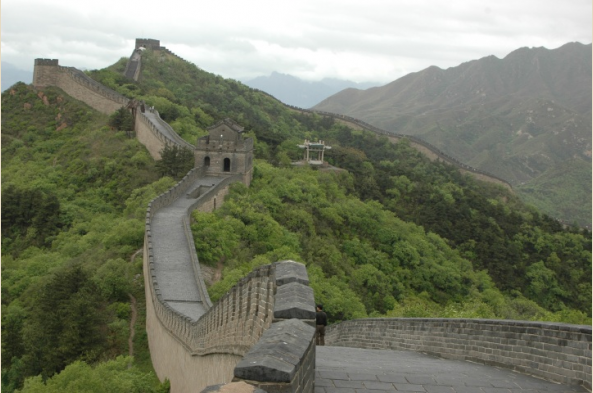Consider extending your time in Beijing so you can visit the Great Wall
