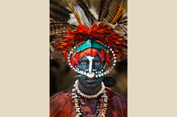 Enjoy the many faces of Papua New Guinea