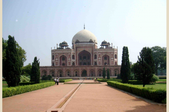 Explore exciting, vibrant Delhi