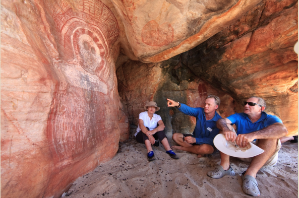 Kimberley Aboriginal Art