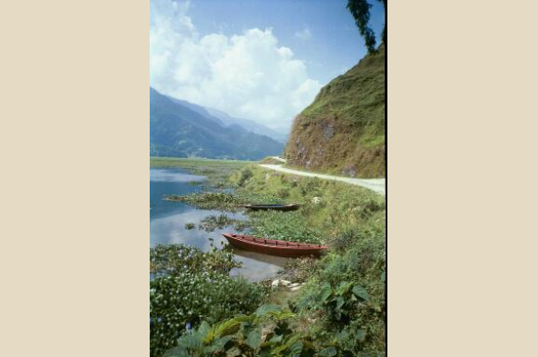 Spend a few days exploring in and around Pokhara