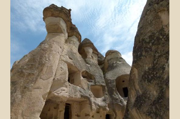 Pasabag Valley, Cappadocia
