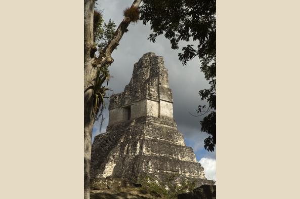Tikal will thrill kids and adults alike!