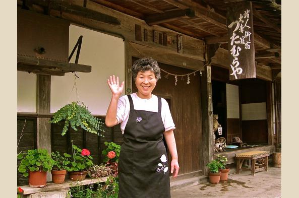 Explore atmospheric Hida Takayama's traditional shops