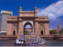 India Gate in Mumbai