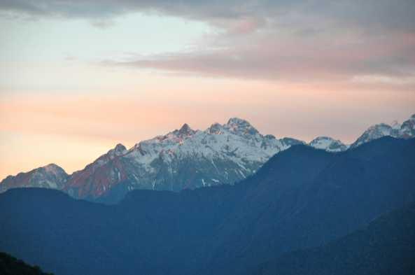 Soak up amazing vistas on your hike