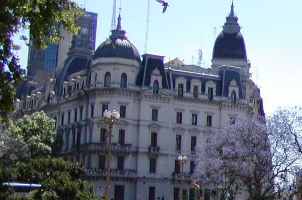 Discover Buenos Aires