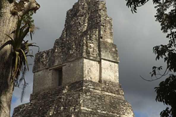 Tikal will thrill kids and adults alike!