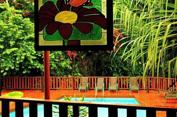 Settle into La Quinta Country Inn