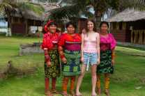 Meet the Embera Indians