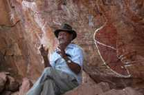 Learn about aboriginal heritage